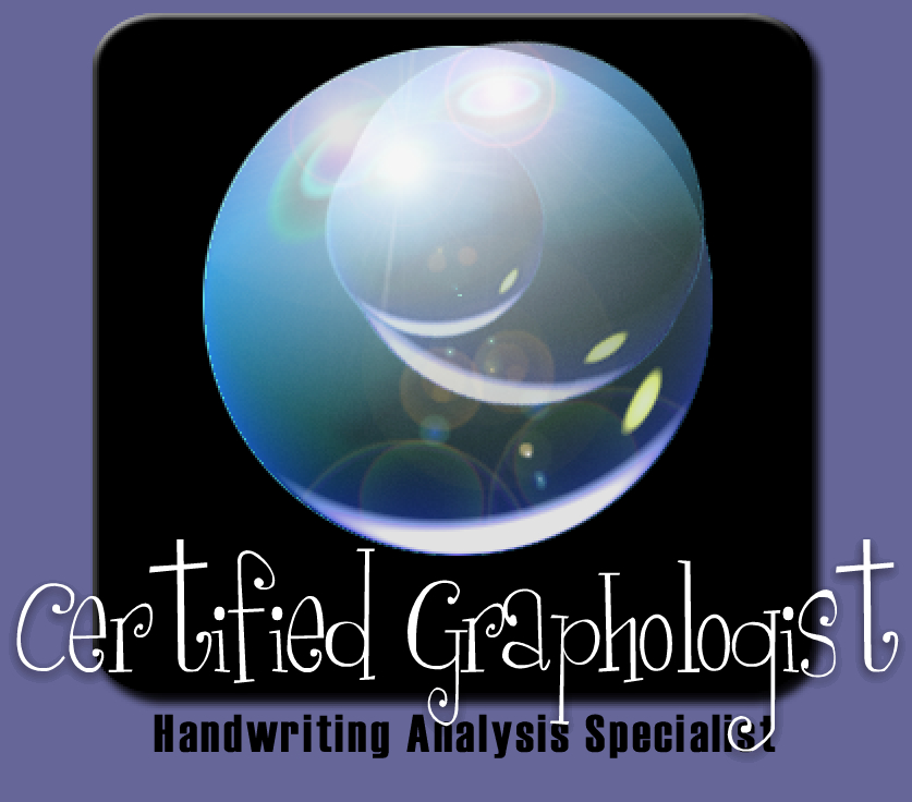 how to become a certified graphologist